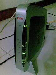 Modem&router