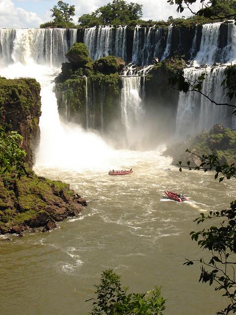 Parques Naturales de Argentina - Viajes Argentina