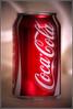 Coca-Cola (strussler) Tags: red white macro photoshop canon tin eos sigma coke can apo adobe 5d cocacola hdr aluminium orton lightroom 70300 cs3 4xp photomatix tonemapped flickrsbest