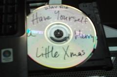 .WAV File Burned to CD-ROM