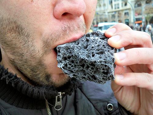 coal-snack