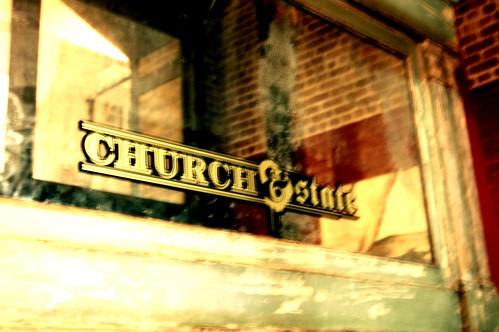 church state 028