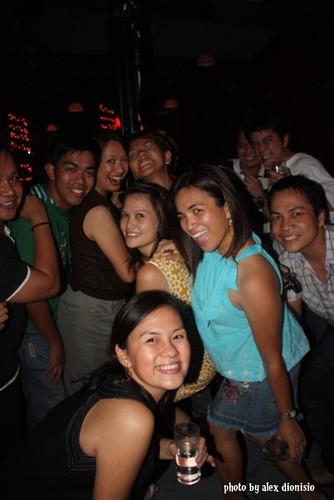 SP party 7