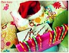 Happy Holidays ^^ (pinkyia™) Tags: santa pink apple hat cane mouse happy colorful candy laptop pillow cover minnie colourful minniemouse roro labtop beautysecret pinkyia pinkroro holidaypicnik