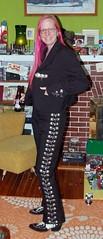 El Charro gala suit, via eBay