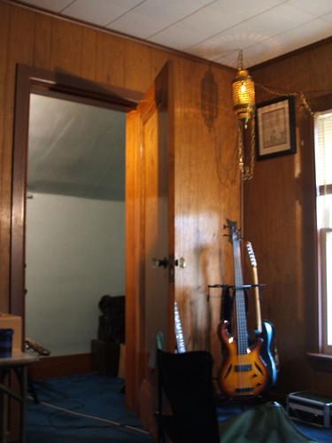Recording @ Jim's