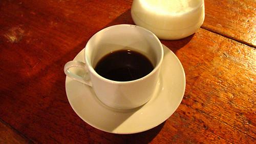 Espresso Ready to Enjoy