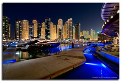 marina interestingness high nikon bravo dubai dynamic uae... (Photo: DanielKHC on Flickr)