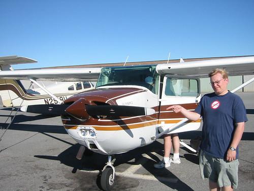 Lean, Mean, Flying Machine