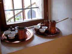 Sevdah Kuca, Sarajevo (House of Sevdah) (HiperOranz) Tags: coffee museum sarajevo bosnia bosniaandherzegovina sevdalinka sevdah