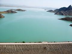 Dahla Dam / Barrage Dahla