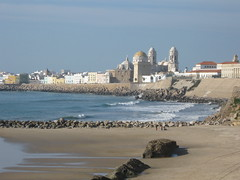 Cadiz (kojotomoto) Tags: spain oneday espana cadiz hiszpania onedaytrip kadyks 17january cadics