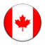 Flag of Canada PNG Icon