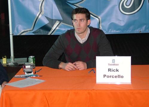Rick Porcello