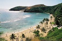 Hanauma bay (mityaguimon) Tags: hawaii oahu hanaumabay