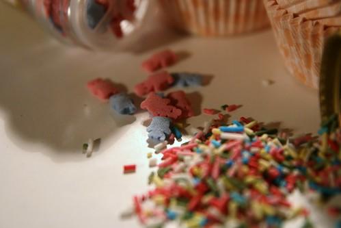 Cupcakes to be made.  by kajsatengvall.