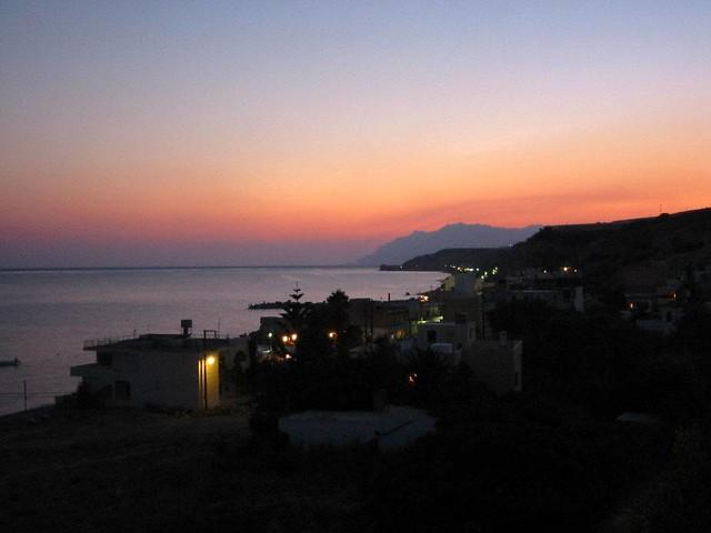 Κρήτη - Ηράκλειο - Δήμος Βιάννου Αρβη
