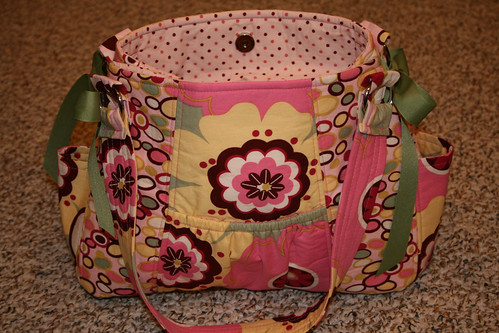 Small Mom Bag