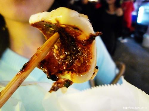 真魷味烤魷魚 (by PipperL)