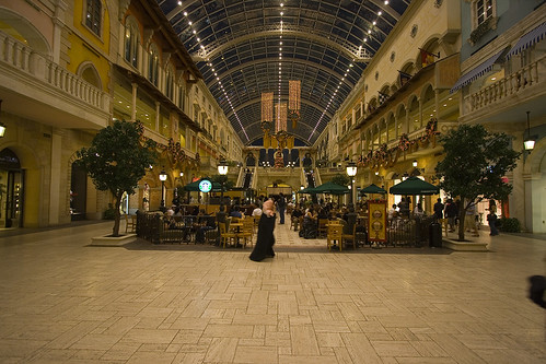 Mercato Mall, Dubai