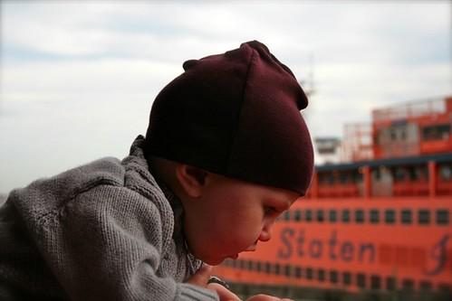Zo Ferry 1