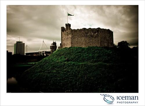 Cardiff Castle 073