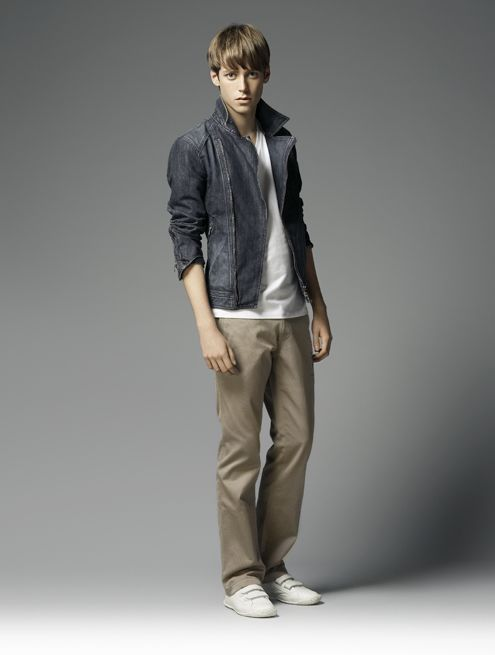 Benjamin Wenke0038_Burberry Black Label Summer 2010