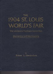 Hendershott 1904 St Louis Exposition