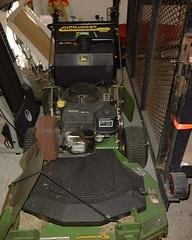 4 Sale (Pacdog) Tags: lawn mower johndeer pacdog thebiggestgroup