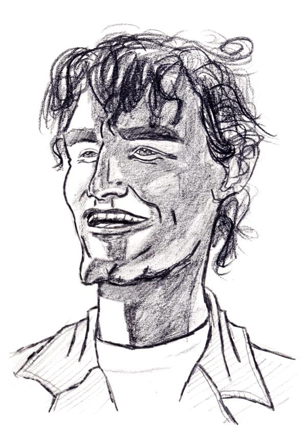 Caricature 005