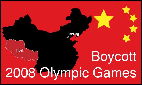 [Boycott]