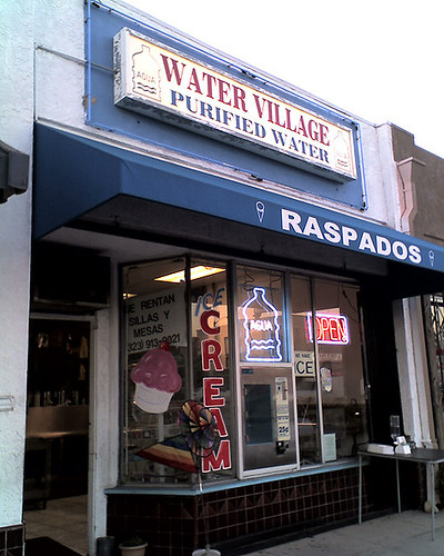 Water Store - Los Angeles