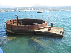 IMG_1553 (klavierkairen) Tags: arizona hawaii harbor pearl