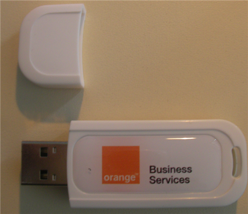 usb WIFIaccess Orange