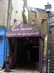 Picture of Souk Medina, WC2H 9AT