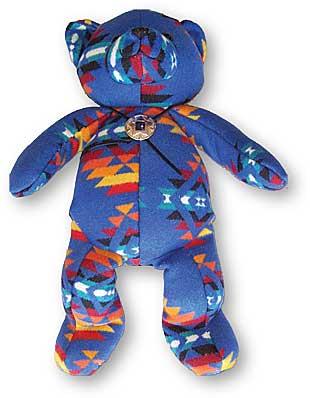 Pendleton Yona Sagonigei (Blue Bear)
