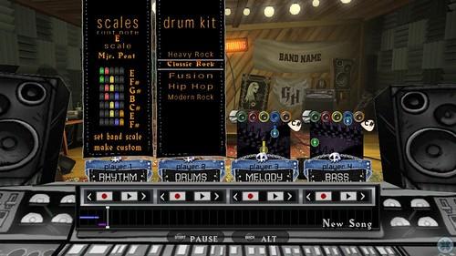 Guitar Hero 4 2511061177_c0417cea42