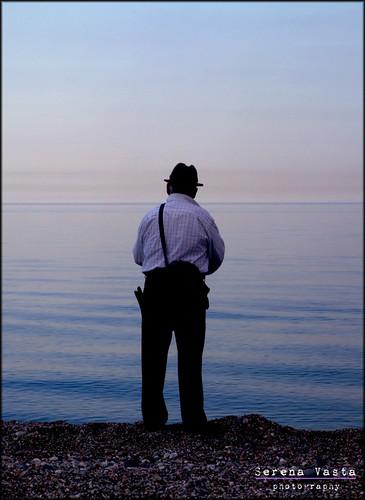 un pescatore di asterischi...