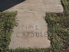 Terral Time capsule