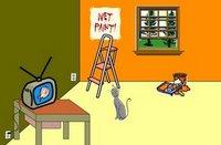 Paint Escape Solucion