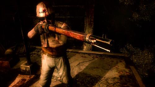 Developer Q&A: SIREN Blood Curse – PlayStation Blog