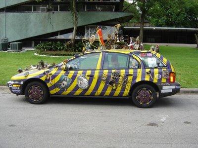 Jesus Car 8