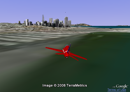 Mini Flight Sim