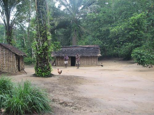 lomami village 1