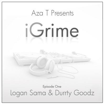 Aza T - iGrime Episode 1