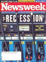 Newsweek 2008 06 16