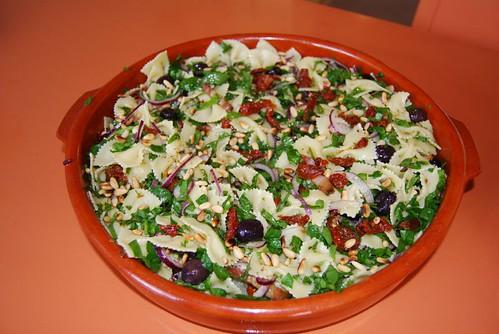pasta salade 003