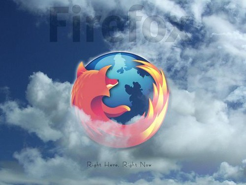 Firefox Wallpaper 41