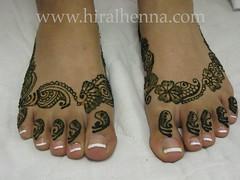 Nirali's feet (Hiral Henna) Tags: feet detroit annarbor arabic arbor ypsilanti ann henna mehendi hina mehndi mendhi shah heena mendi mehandi hiral hiralhenna hiralshah