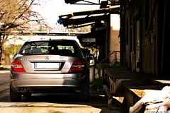 W204 C180 (iwowasilew) Tags: cars car canon eos mercedes benz c luxury 70200 klasa 30d misiek cclass merol skup w204 zb mesiek
